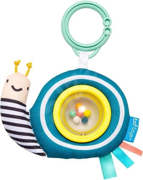 Šnek Scotty - Závěsná hračka