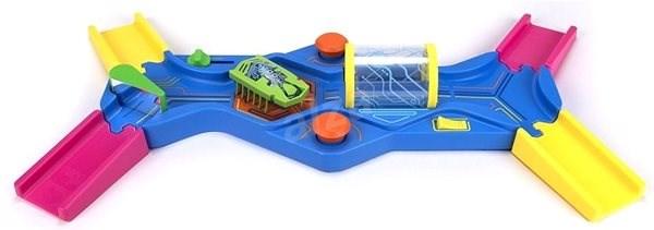 Hexbug Nano Junior - Fun House, hrací set - Herní set