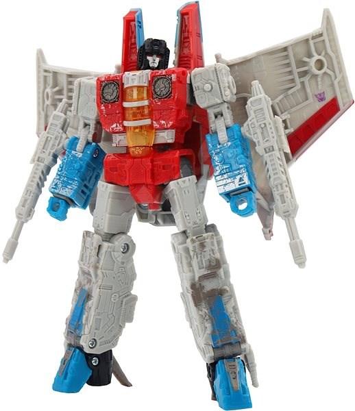 Transformers Generations figurka řady Voyager Starscream - Autorobot