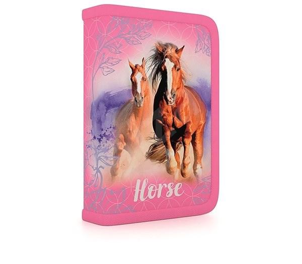 Penál kůň - Penál