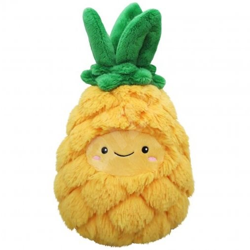 Pineapple 30cm - Plush Toy