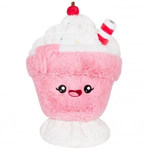Strawberry Milkshake 30 cm - Plush Toy