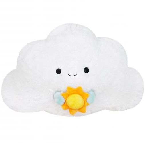 Sun Cloud 51cm - Plush Toy