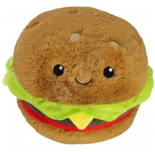 Hamburger 38 cm - Plush Toy