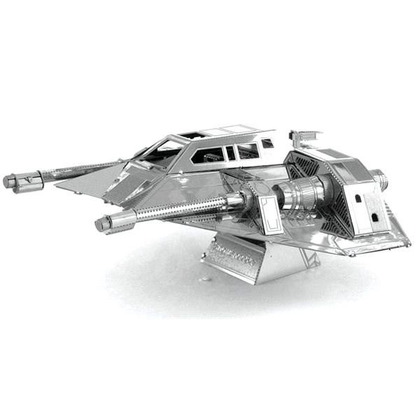 Metal Earth 3D puzzle Star Wars: Snowspeeder - 3D puzzle