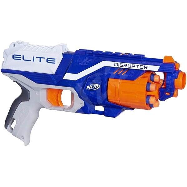 Nerf Elite Disruptor - Dětská pistole