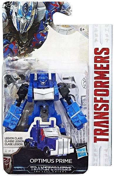 Transformers Optimus Prime - Figurka
