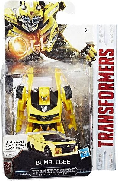 Transformers Bumblebee - Figurka