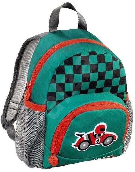 Step by Step Junior Little Dressy Malý závodník - Dětský batoh  667f146fbf