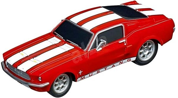 GO/GO+ 64120 Ford Mustang 1967 - Autíčko pro autodráhu
