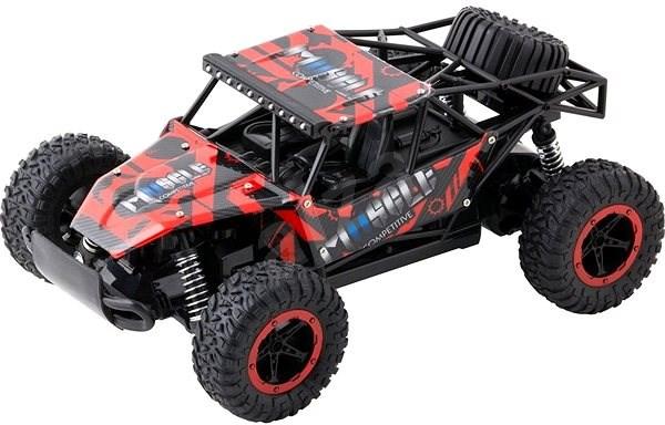Buddy Toys RC Bulan Maxi - RC auto na dálkové ovládání