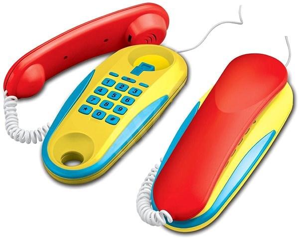 Telefony drátové - Herní set