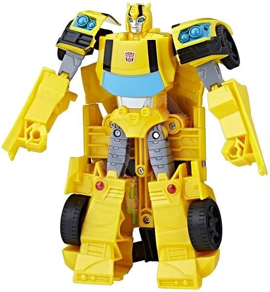 Transformers Cyberverse BumbleBee - Figurka