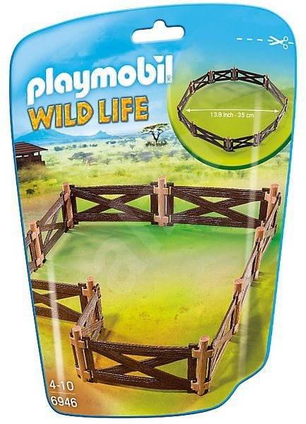 Playmobil 6946 Ohrada - Figurky
