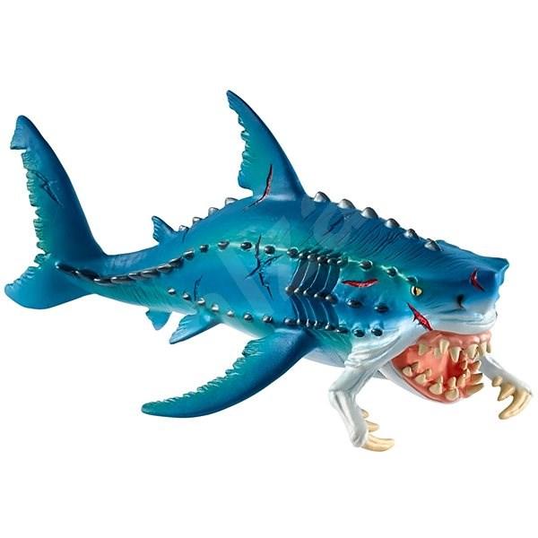 Schleich 42453 Rybí monstrum - Figurka