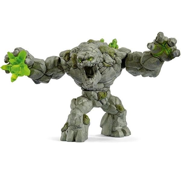 Schleich 70141 Kamenné monstrum - Figurka
