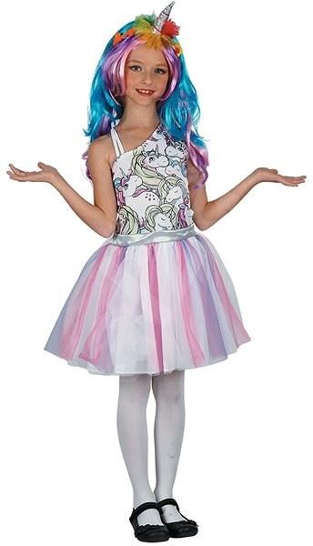 Unicorn Size M - Children's Costume