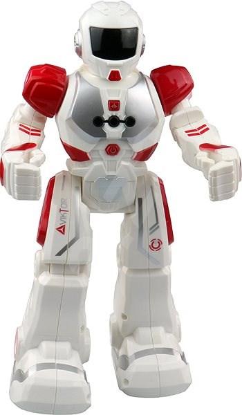 Robot Viktor - červený - Robot