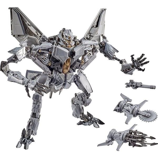 Transformers Generations StarScream - Figurka