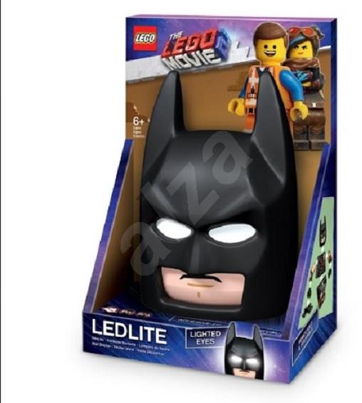 LEGO Movie 2 Batman Maska - Noční světlo  edb7612b577