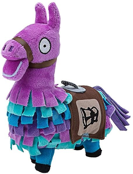 Fortnite Llama Loot - Plyšák