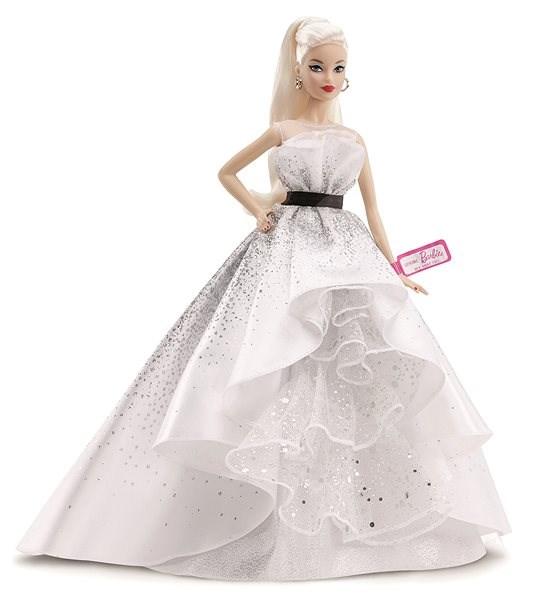 Barbie Barbie slaví 60 let  - Panenka