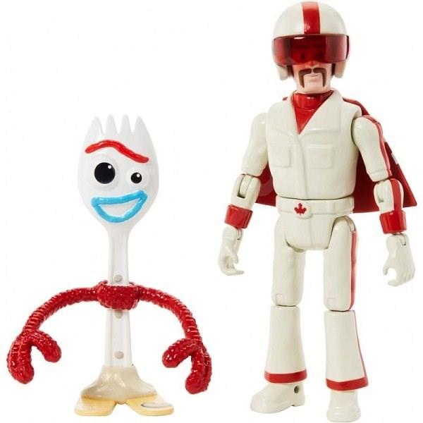 Toy Story 4: Příběh hraček Figurka Forky - Figurka