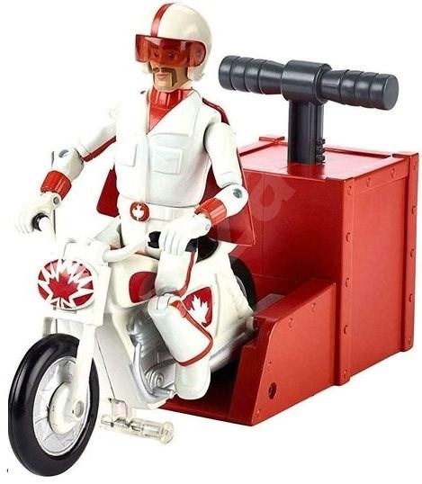 Toy Story 4: Příběh hraček Duke caboom - Figurka