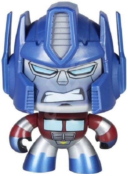 Transformers Mighty Muggs Optimus Prime - Figure