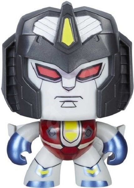 Transformers Mighty Muggs Starscream - Figurka
