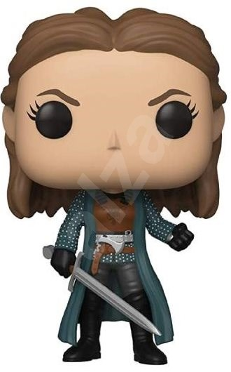 Funko POP TV: GOT S9 - Yara Greyjoy                                              - Figurka