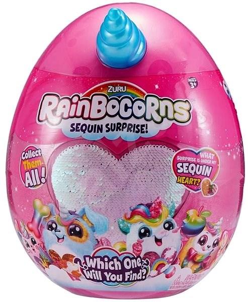 Rainbocorns - Plush Unicorn - Plush Toy