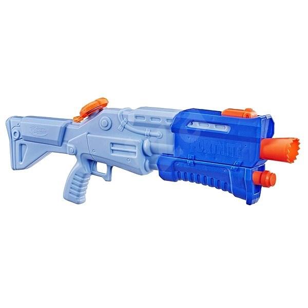 Nerf Fortnite Supersoaker Snobby Shotty - Vodní pistole
