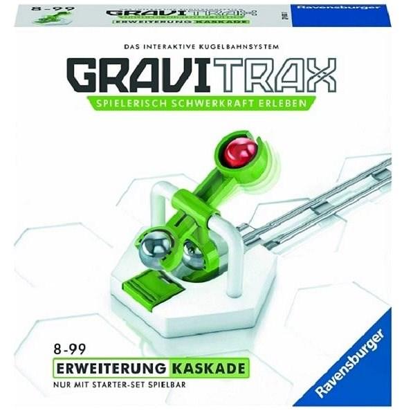 Ravensburger GraviTrax 260737 Lopatka - Stavebnice