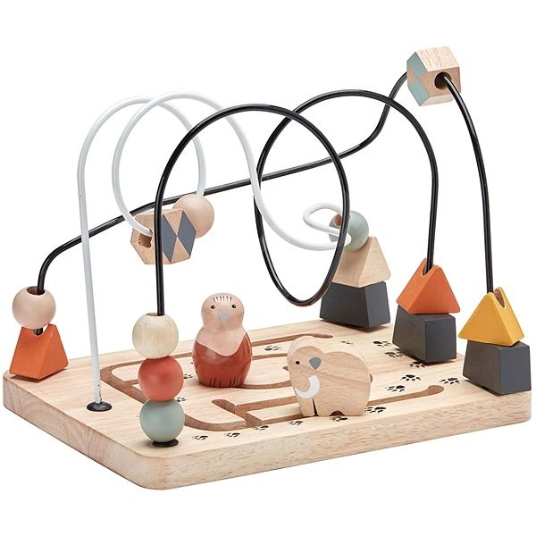 Motorický labyrint Neo - Didaktická hračka