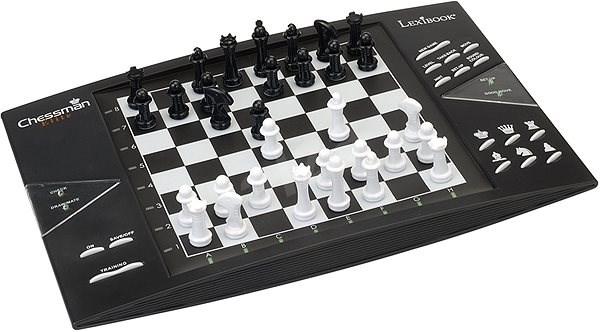Lexibook Šachy Elite - Herní set
