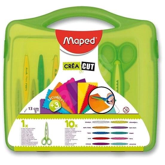 Kreativní sada Maped - Nůžky