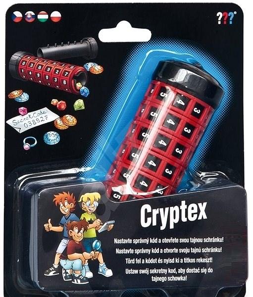 K3 Cryptex - Kreativní sada