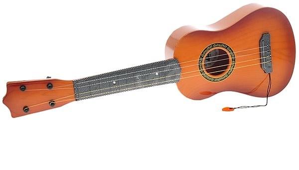 Kytara s trsátkem - Hudební hračka