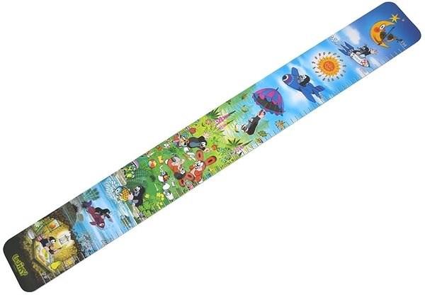 Metr Krteček 150 cm - Dekorace do dětského pokoje