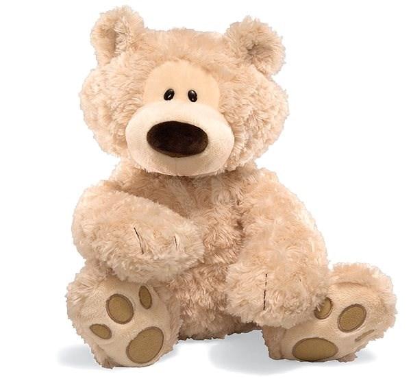 Gund medvěd světle hnědý 46cm - Plyšák