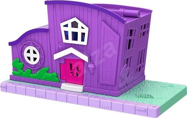 Polly Pocket Domeček Polly - Herní set