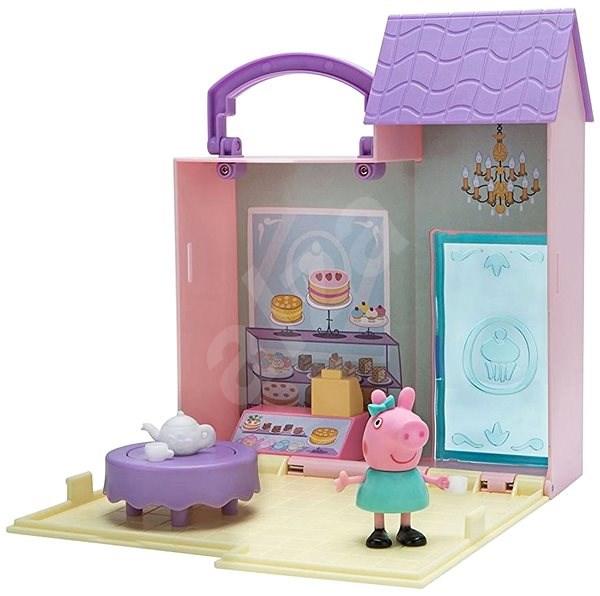 Peppa Pig pekařství - Herní set