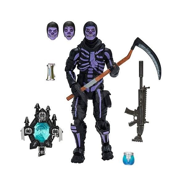 Fortnite Hero Skull Trooper S2 - Figurka