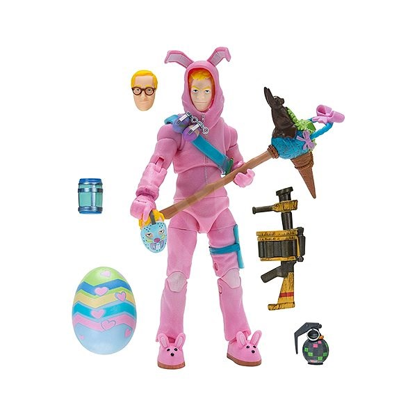 Fortnite Hero Rabbit Raider - Figurka