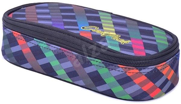 CoolPack Rainbow Stripes - Pouzdro do školy
