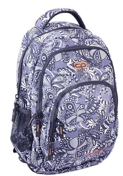 CoolPack Black Lace - Školní batoh