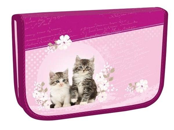 Kitten - jednopatrový - Penál
