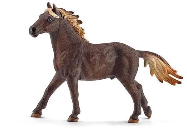 Schleich 13805 Hřebec Mustang - Figurka