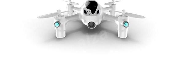 Hubsan H107D+ X4 FPV Plus - Dron